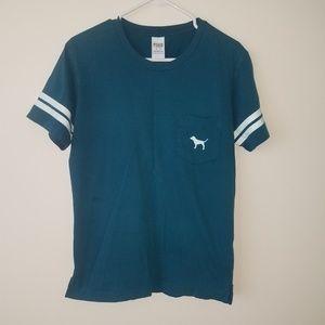 VS PINK Logo Tshirt